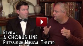 Review: A CHORUS LINE, Pittsburgh Musical Theater